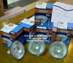 Lampu Halogen MR16 50W Osram